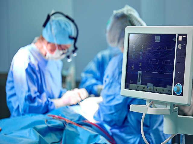 NOVAPOR Medizintechnik