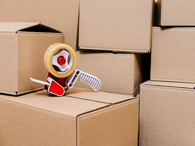 NOVAPOR Verpackungshändler